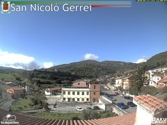 view from San Nicolò on 2020-01-27