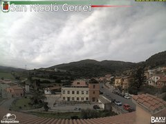 view from San Nicolò on 2020-02-03