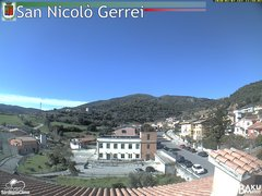 view from San Nicolò on 2020-02-07