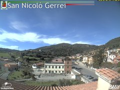 view from San Nicolò on 2020-02-08