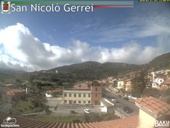 view from San Nicolò on 2020-02-11