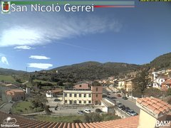 view from San Nicolò on 2020-02-14