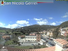 view from San Nicolò on 2020-02-20