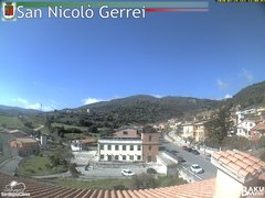 view from San Nicolò on 2020-02-24