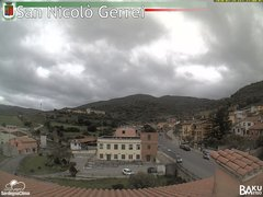 view from San Nicolò on 2020-02-26