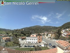 view from San Nicolò on 2020-04-06