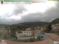 view from San Nicolò on 2020-04-20