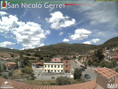 view from San Nicolò on 2020-06-03