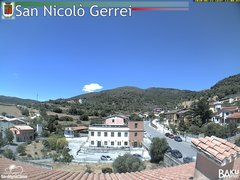 view from San Nicolò on 2020-06-22