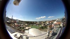 view from Oss. Meteorologico di Gabicce Mare e Cattolica on 2019-09-04