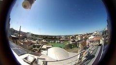 view from Oss. Meteorologico di Gabicce Mare e Cattolica on 2019-09-05
