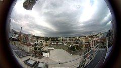 view from Oss. Meteorologico di Gabicce Mare e Cattolica on 2019-09-06