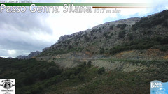 view from Genna Silana on 2019-11-05