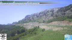 view from Genna Silana on 2020-05-17