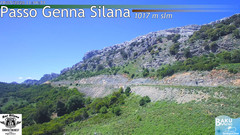 view from Genna Silana on 2020-05-28