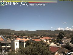 view from Ballao on 2020-05-27