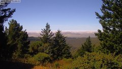 view from Kings Mountain on 2019-09-03