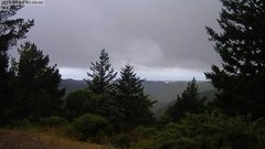 view from Kings Mountain on 2019-09-07