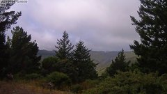 view from Kings Mountain on 2019-09-08