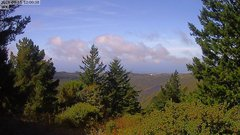 view from Kings Mountain on 2019-09-15