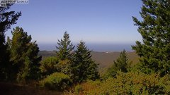 view from Kings Mountain on 2019-09-19