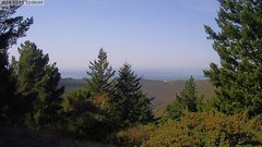 view from Kings Mountain on 2019-10-11