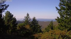 view from Kings Mountain on 2019-10-13
