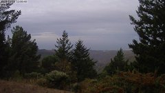 view from Kings Mountain on 2019-11-26