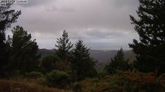 view from Kings Mountain on 2019-11-29