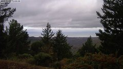 view from Kings Mountain on 2019-12-05