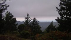 view from Kings Mountain on 2019-12-10