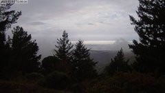 view from Kings Mountain on 2019-12-13