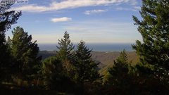 view from Kings Mountain on 2019-12-27