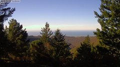 view from Kings Mountain on 2019-12-28