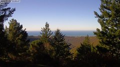 view from Kings Mountain on 2020-01-06
