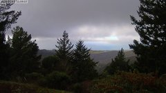 view from Kings Mountain on 2020-01-13