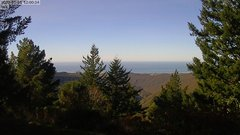 view from Kings Mountain on 2020-01-31