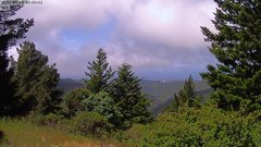 view from Kings Mountain on 2020-05-15