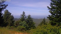 view from Kings Mountain on 2020-05-22