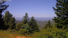 view from Kings Mountain on 2020-05-23