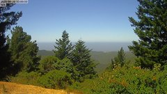 view from Kings Mountain on 2020-06-30