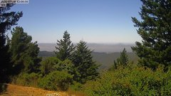 view from Kings Mountain on 2020-07-28