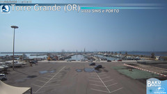 view from Torre Grande on 2020-03-30