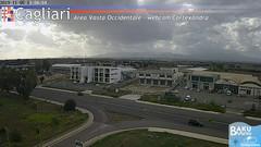 view from Sestu Cortexandra on 2019-11-05