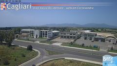 view from Sestu Cortexandra on 2020-05-17