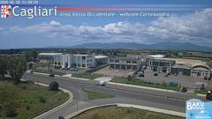 view from Sestu Cortexandra on 2020-05-20