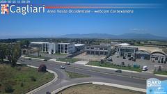 view from Sestu Cortexandra on 2020-05-25