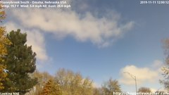 view from Stoneybrook South on 2019-11-11