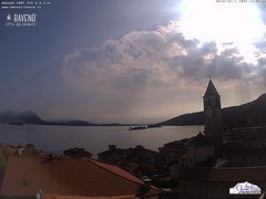 view from Baveno on 2019-10-11