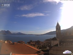 view from Baveno on 2019-11-25